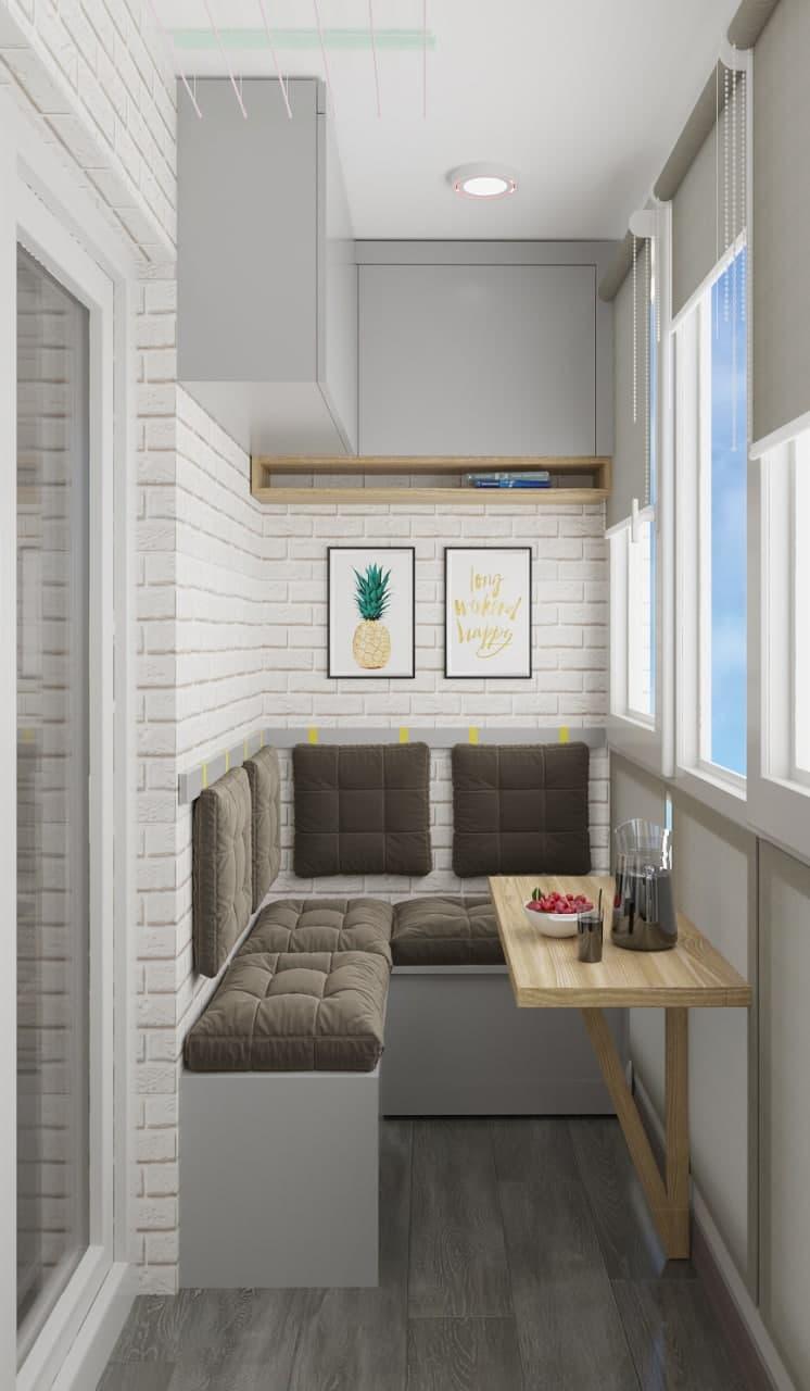 дизайн мебельного салона